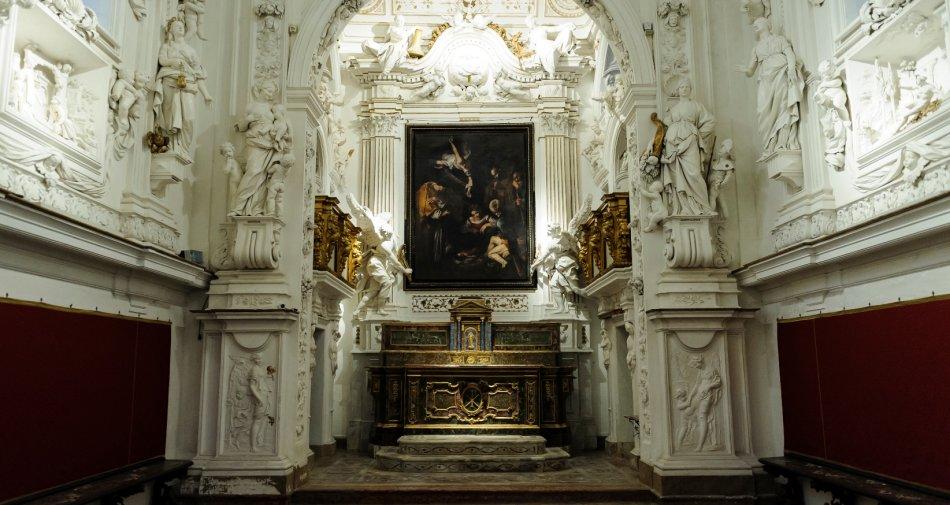 Operazione Caravaggio, su Sky Arte il documentario che racconta il prezioso recupero