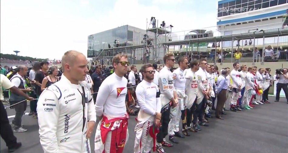 Sky Sport F1 HD, tutta la stagione 2016 in diretta con ben 11 GP in esclusiva live
