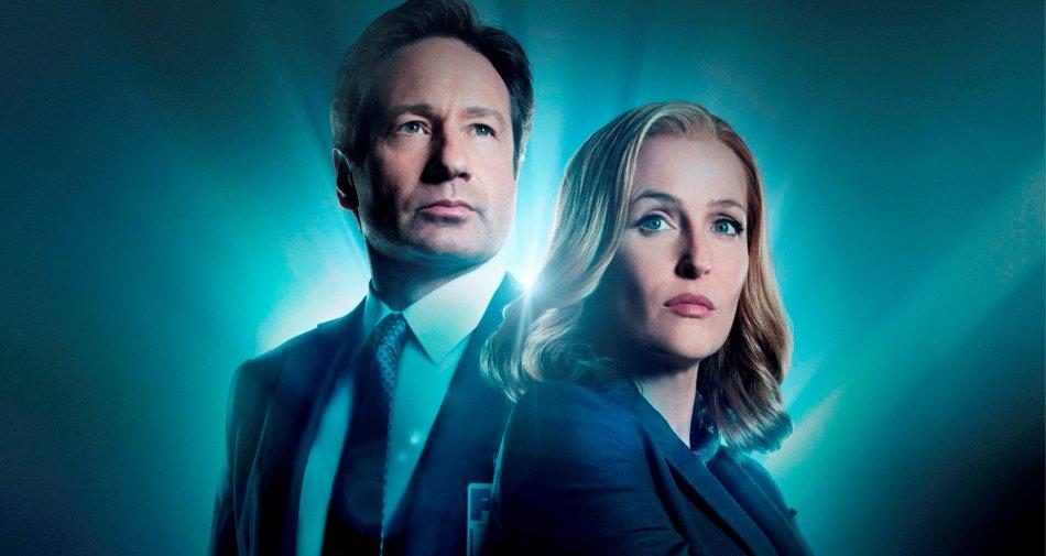 X Files, la serie dei record. Miglior esordio su Fox per una serie USA su Sky negli ultimi 4 anni