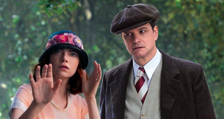Magic in the Moonlight in anteprima esclusiva stasera su Premium Cinema HD