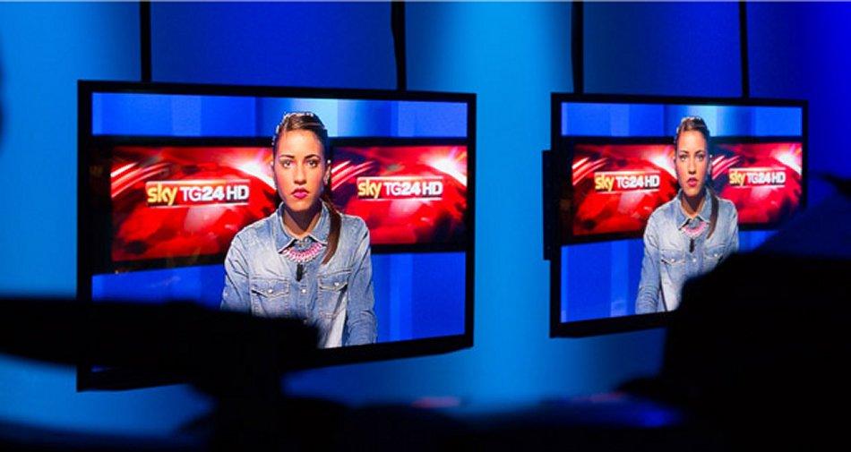 Riparte Sky TG24 per le Scuole, per avvicinare i giovani al mondo dell'informazione