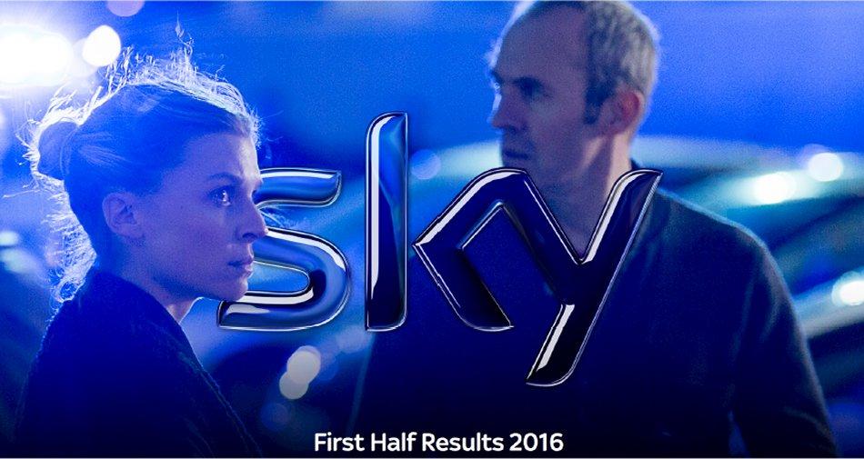 SKY Corporate Europe: 4,7 mln abbonati a Sky Italia. In aumento ricavi e on demand