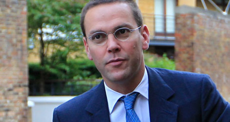 James Murdoch torna alla presidenza di Sky PLC