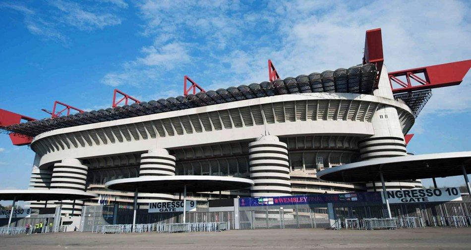 Serie A, Milan - Inter (diretta ore 20.45 Sky Sport 1 HD e Premium Sport HD)