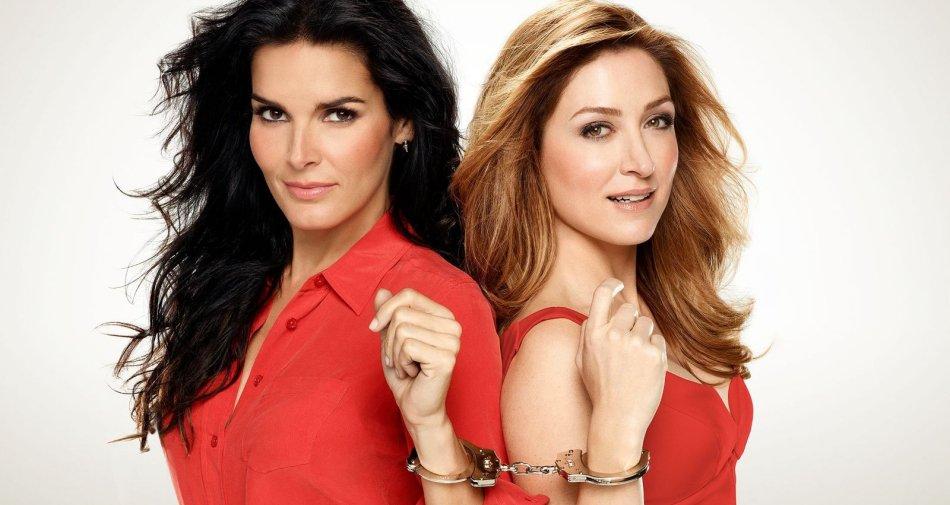 Rizzoli & Isles, su Premium Crime al via la sesta stagione inedita della serie