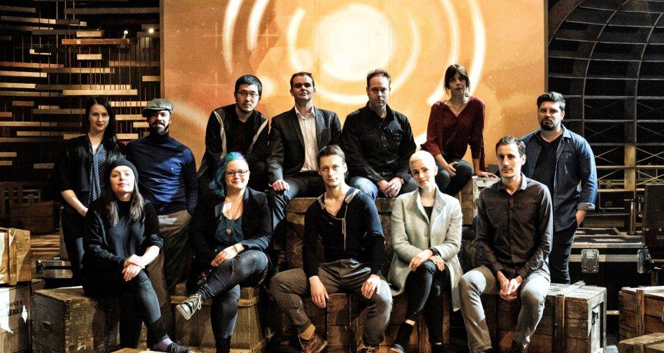 Master of Photography, su Sky Arte il talent show europeo riservato a fotografi amatoriali e professionisti
