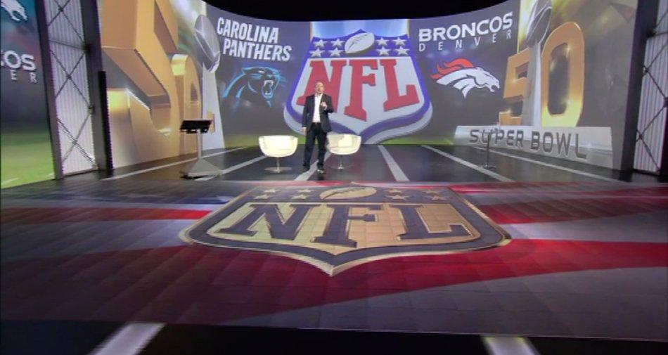 Premium Sport HD, speciale SuperBowl 50 in preparazione alla sfida finale NFL