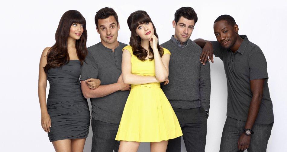 New Girl, da stasera la 5a stagione su Fox Comedy. Megan Fox entra nel cast