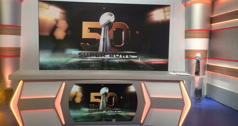 #FoxNFLItalia, crescita degli ascolti del 156% per il SuperBowl live su Fox Sports