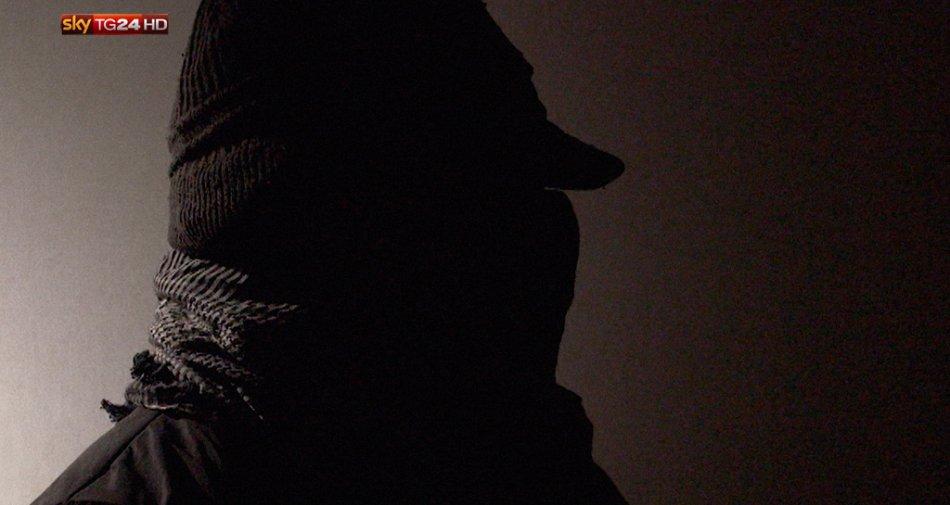Spose della Jihad, il nuovo esclusivo reportage di Vice on Sky TG24