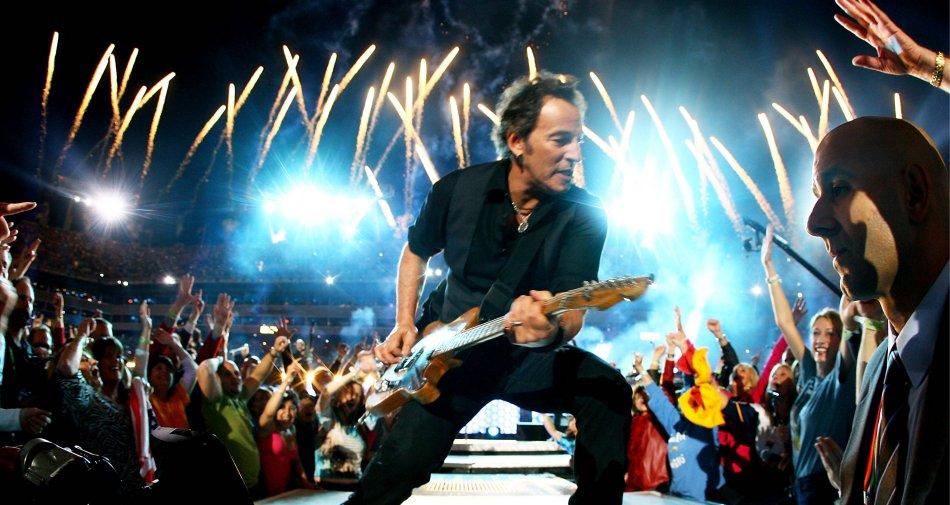 #SpringsteenNight, su Sky Arte HD una serata dedicata al grande rocker americano
