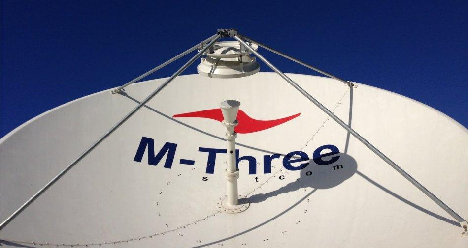 Discovery sceglie M-Three Satcom per la diffusione via satellite di Deejay Tv