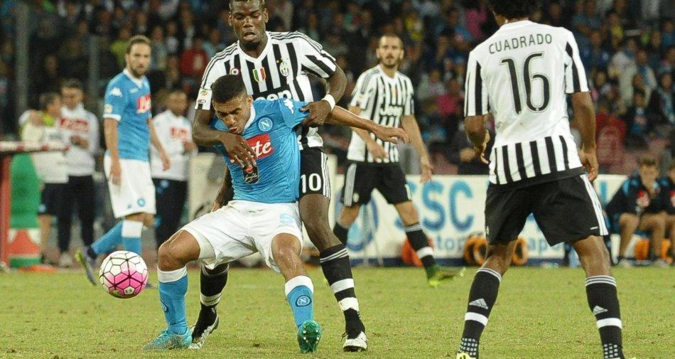 Serie A, Juventus - Napoli (diretta ore 20.45 Sky Sport 1 HD e Premium Sport HD)