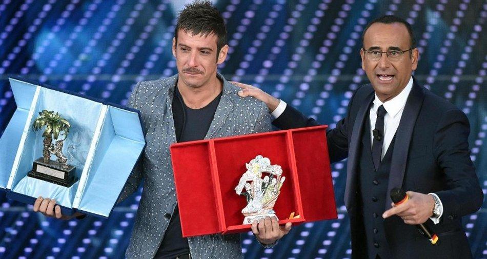 #Sanremo2016, volano gli ascolti con il risultato più alto degli ultimi 11 anni