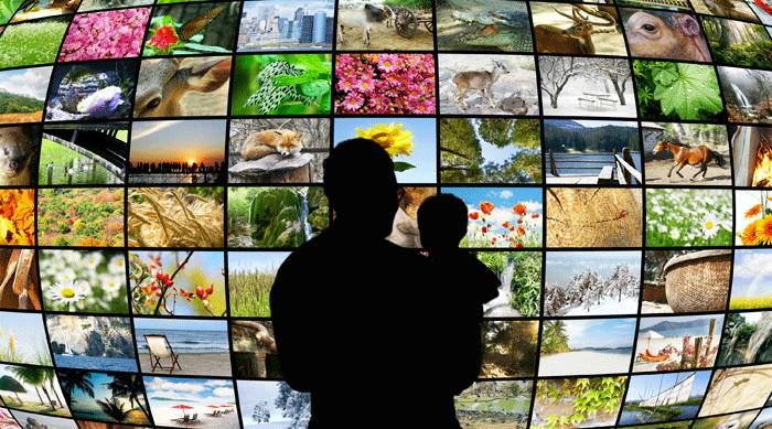 Eutelsat: superata la soglia di 6.000 canali TV trasmessi attraverso la propria flotta
