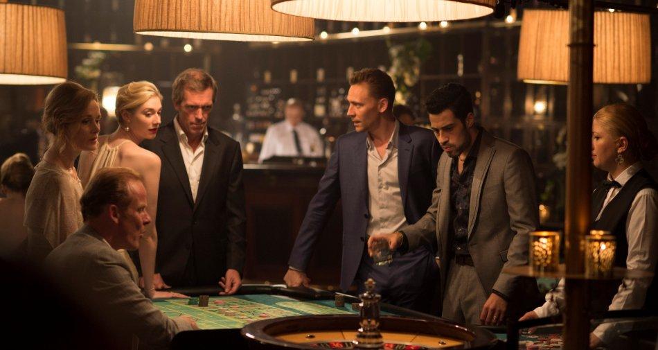 The Night Manager, presentata la serie tv su Sky Atlantic HD dal 20 Aprile