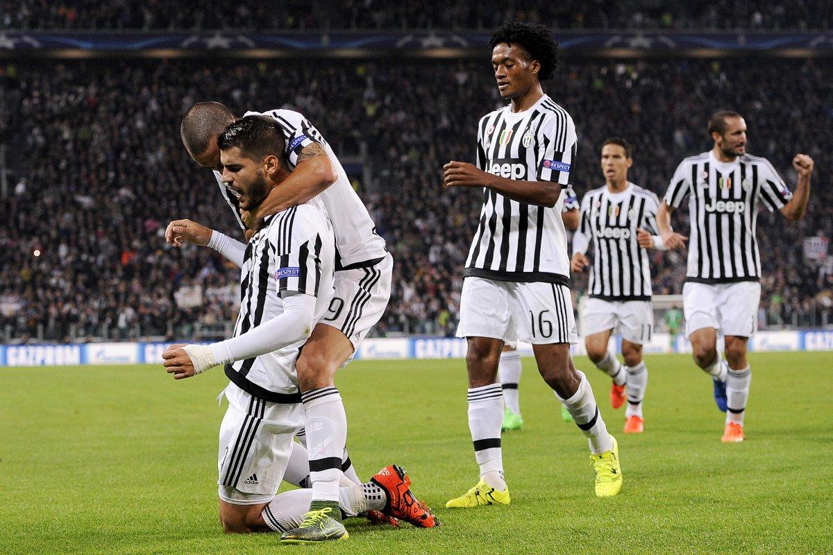 Champions Ottavi Andata, Juventus vs Bayern Monaco (diretta esclusiva su Premium Sport HD)