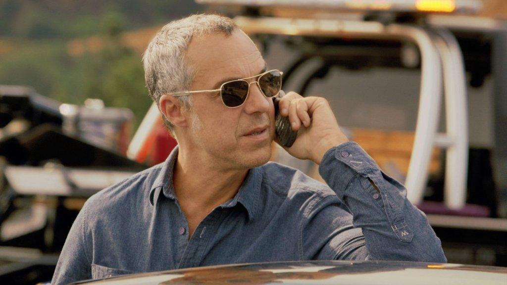 Premium Crime, arriva Bosch, la serie firmata da Michael Connelly, re del noir americano