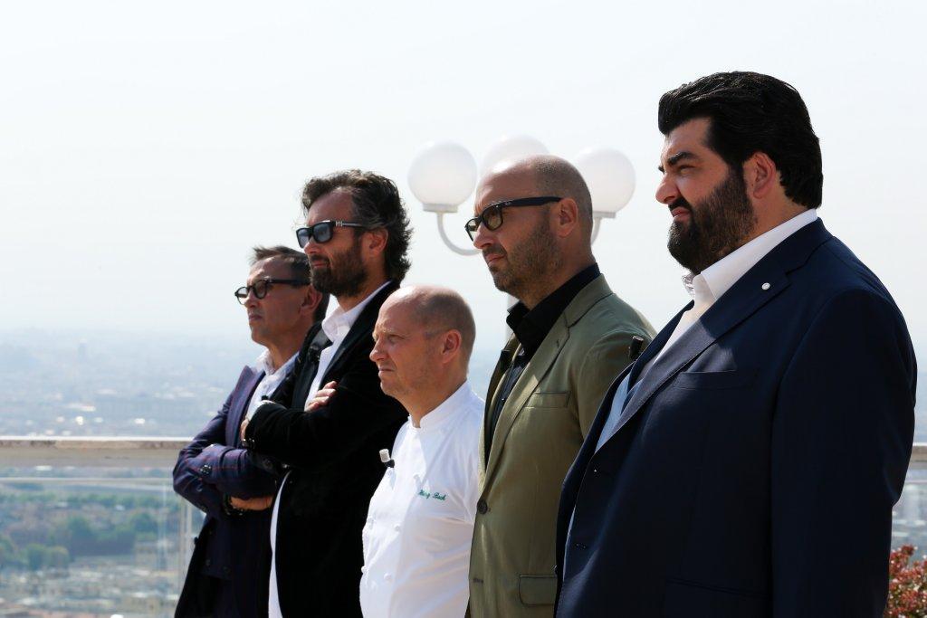 MasterChef, stasera su Sky Uno la semifinale tra Alida, Erica, Lorenzo e Maradona