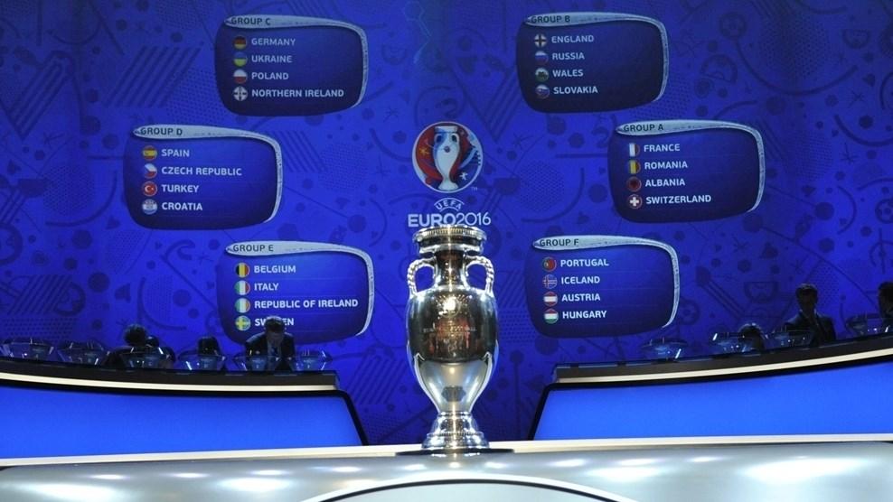 Sky acquista Europei di Calcio Francia 2016, tutti i 51 match in diretta di cui 24 in esclusiva
