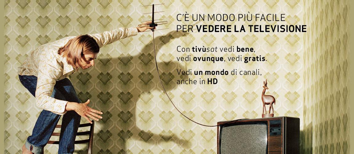 Tivùsat, cambio frequenza canali Rai 2 HD, Rai 3 HD, Rai Sport 1 HD
