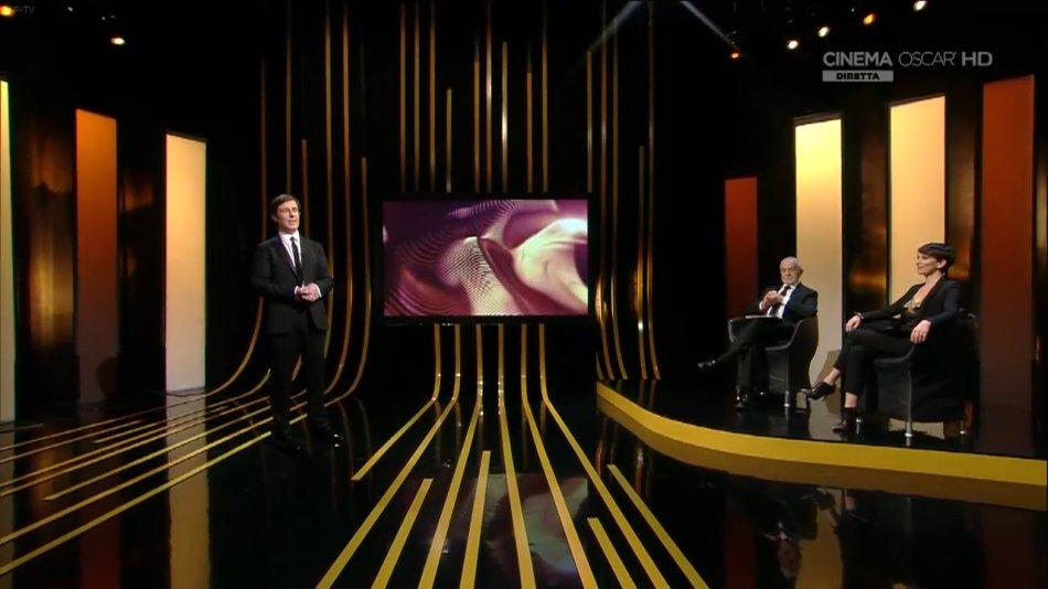 Notte degli Oscar 2016 su Sky Cinema e Tv8, share record per la lunga diretta notturna