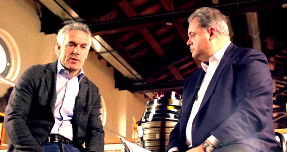 #SkyMisterCondò, Roberto Donadoni si racconta a Sky Sport (da domani già su Sky On Demand)