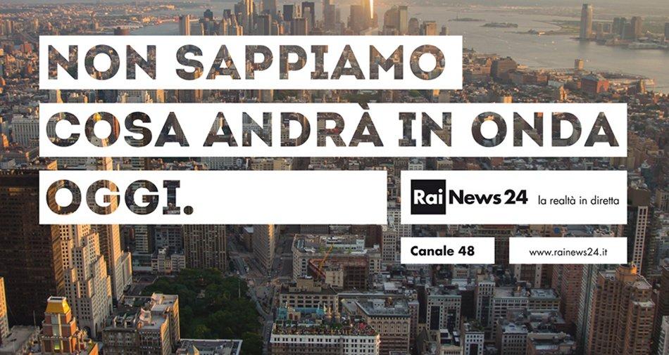 RaiNews24 da oggi è disponibile via satellite anche su Astra 19.2 gradi est