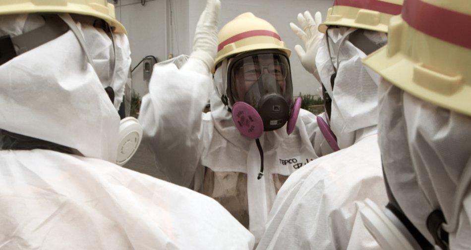 Fukushima - A Nuclear Story su Sky TG24 HD, Sky Cinema Cult HD e Sky TG24 DTT