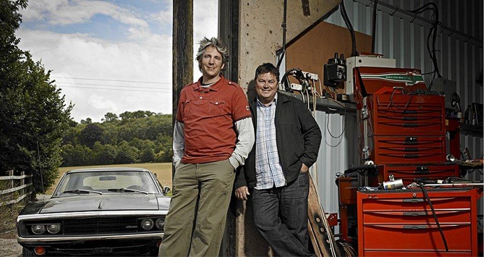 Novità SKY - Si accende fino al 17 marzo Discovery Channel Turbo dedicato ai motori