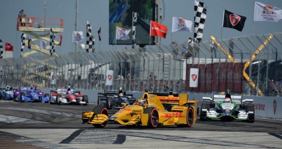Indycar series su sky sport da oggi in esclusiva per le for Piani portico di tre stagioni