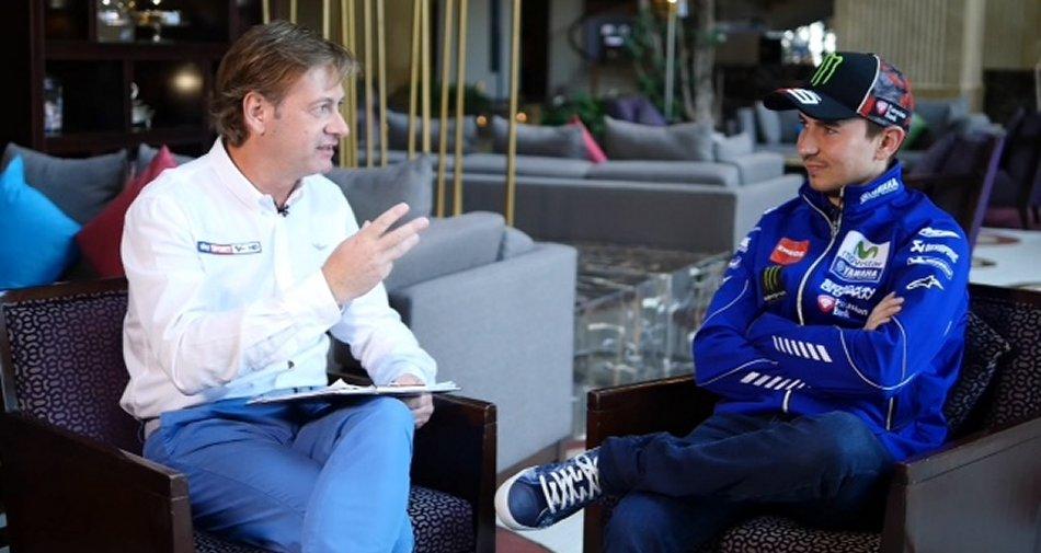 #SkyMotori - Le interviste a Hamilton e Lorenzo da oggi in anteprima su Sky On Demand