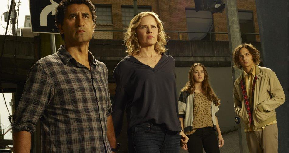 Fear the Walking Dead, da stasera su Paramount Channel e MTV Next HD