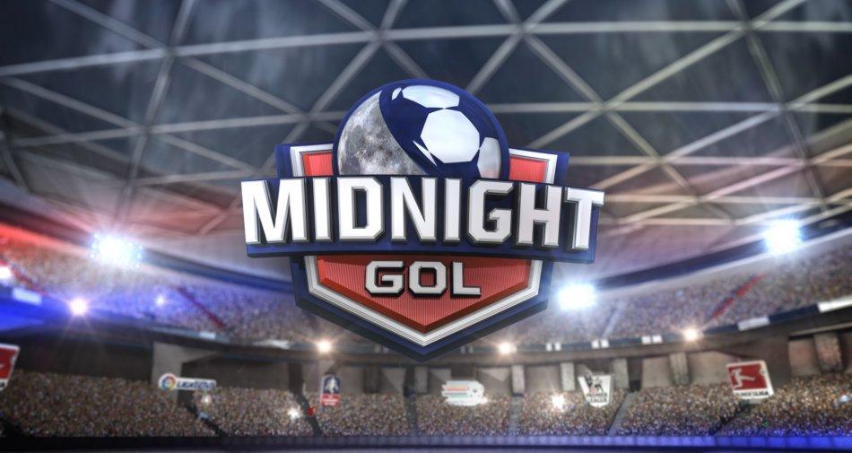 Midnight Gol, il nuovo programma di Fox Sports con le reti del calcio internazionale
