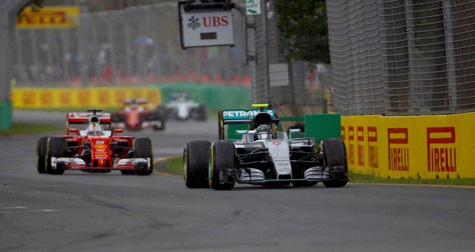 F1 Australia, Gara - Diretta tv esclusiva Sky Sport 1 e F1 HD, differita Rai 1 HD