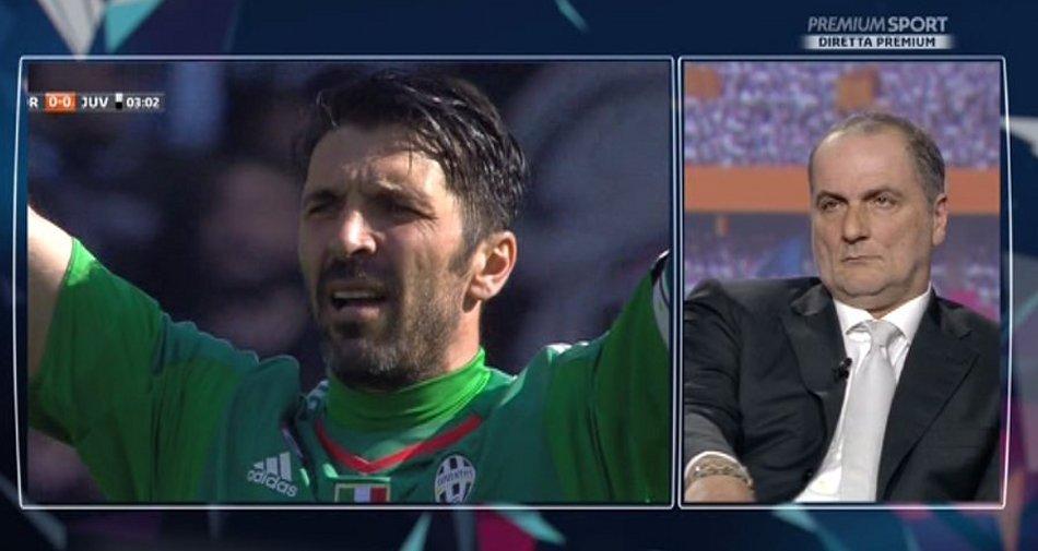 Buffon - #finoalrecord, uno speciale di Premium Sport dedicato al traguardo raggiunto