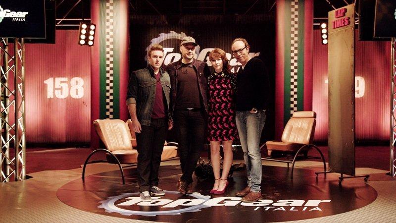 Top Gear, finalmente in Italia da stasera su Sky Uno HD e Sky Sport 1 HD