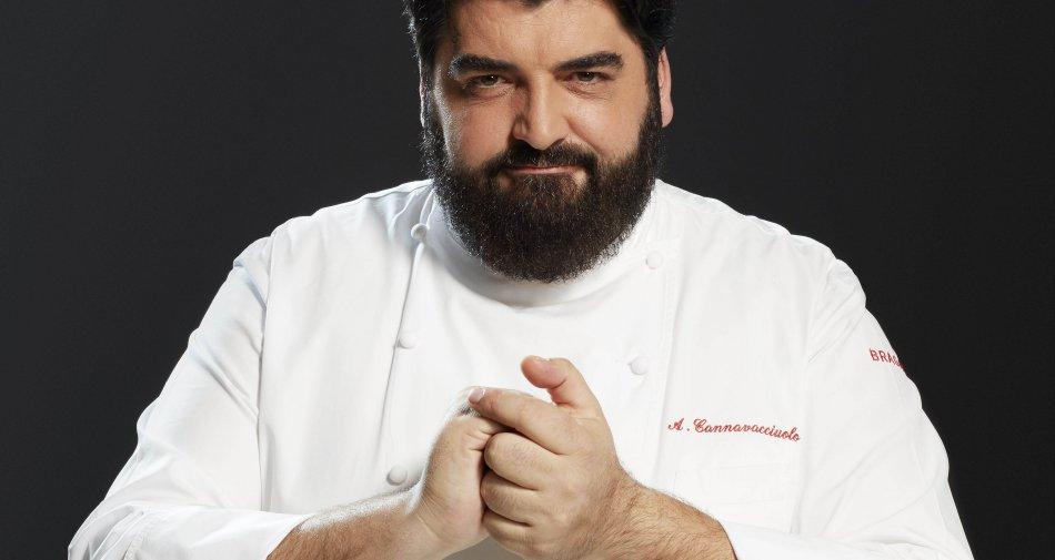 Cucine da Incubo 4a stagione con Antonino Cannavacciuolo sbarca sul canale NOVE
