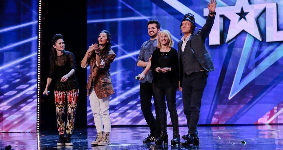#IGT, in arrivo su Sky Uno e Tv8 la terza puntata alla ricerca di veri talenti