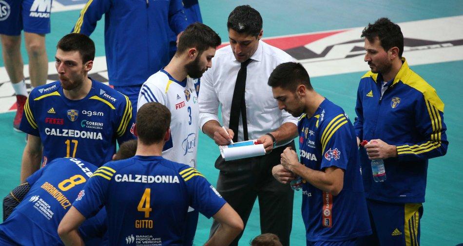Volley Challenge Cup, stasera la finale con Verona in diretta su Fox Sports HD