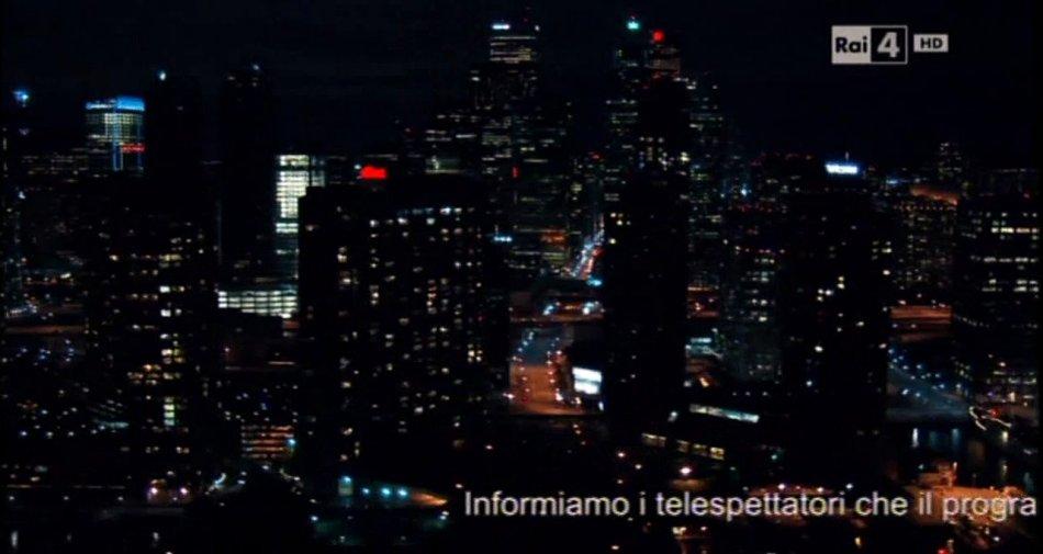 31 marzo 2016 - Cambio frequenza del canale Rai 4 HD su TivùSat