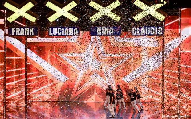 Oltre 2 milioni per la terza puntata di Italia's Got Talent su Tv8 e Sky Uno HD