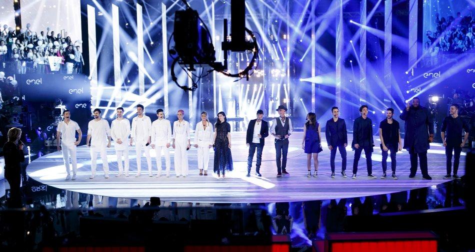 #Amici15: al via su Canale 5 l'edizione serale del talent show più longevo della tv