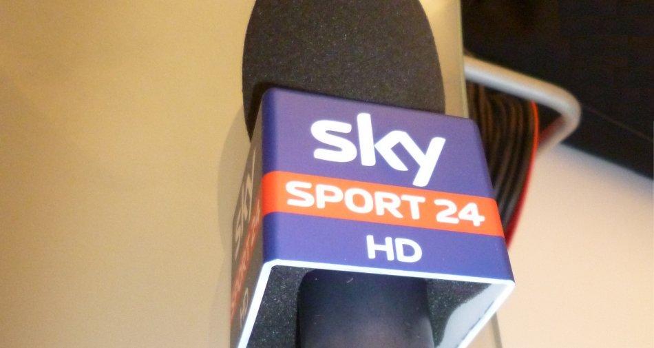 Sky Sport 24 HD, nasce il Mosaico interattivo. Tecnologia e On Demand al top dell'interazione