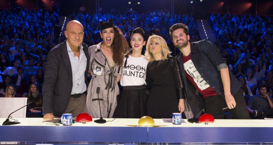 #IGT, su Sky Uno e Tv8 la quarta puntata all'insegna della musica e dei giovani