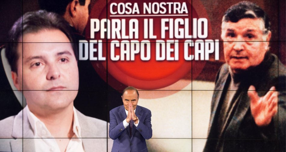 Focus - Rai: da Cogne a Casamonica, figlio Riina riapre dibattito su cronaca in tv
