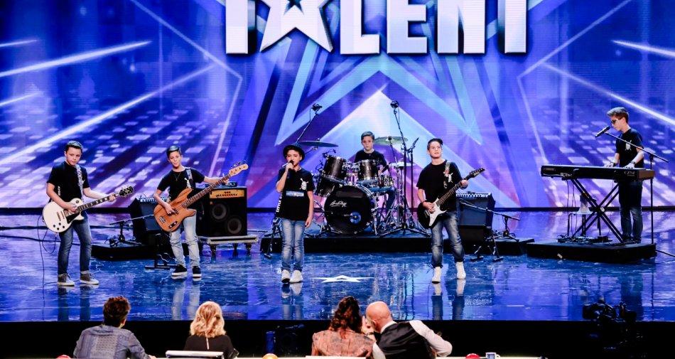 #IGT continua a crescere su Tv8 e Sky Uno HD con 2 milioni 222 mila spettatori medi
