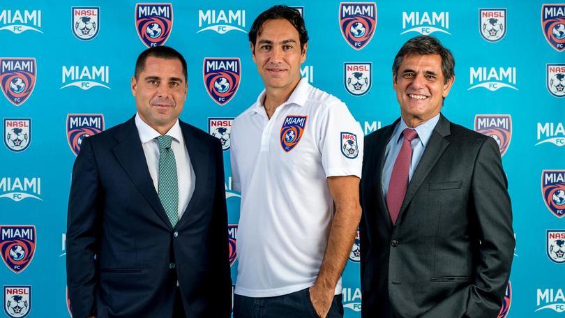 Tutte le partite del Miami FC di Maldini e Nesta su Premium Sport HD