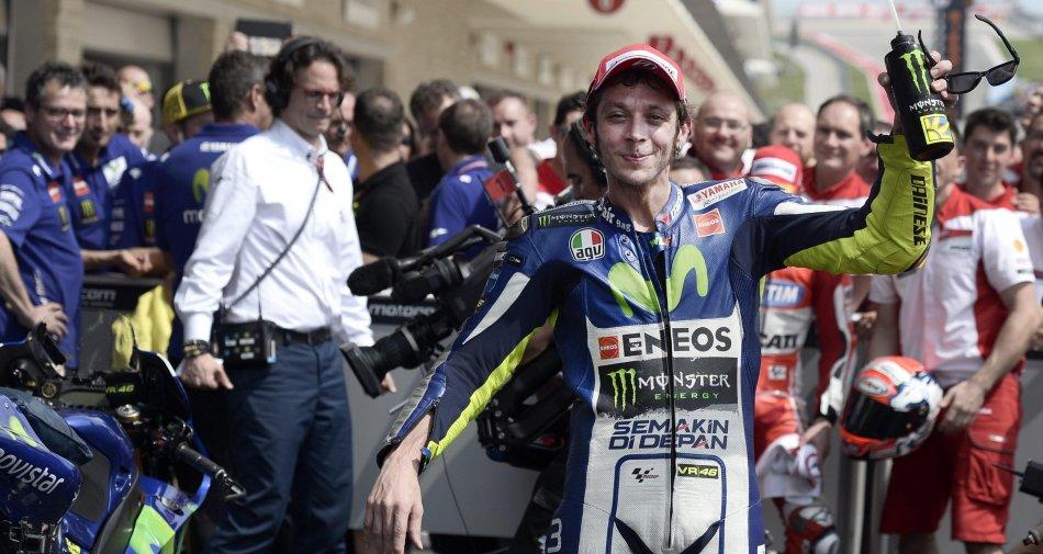 MotoGP Americas, Prove Libere - Diretta esclusiva su Sky Sport MotoGP HD