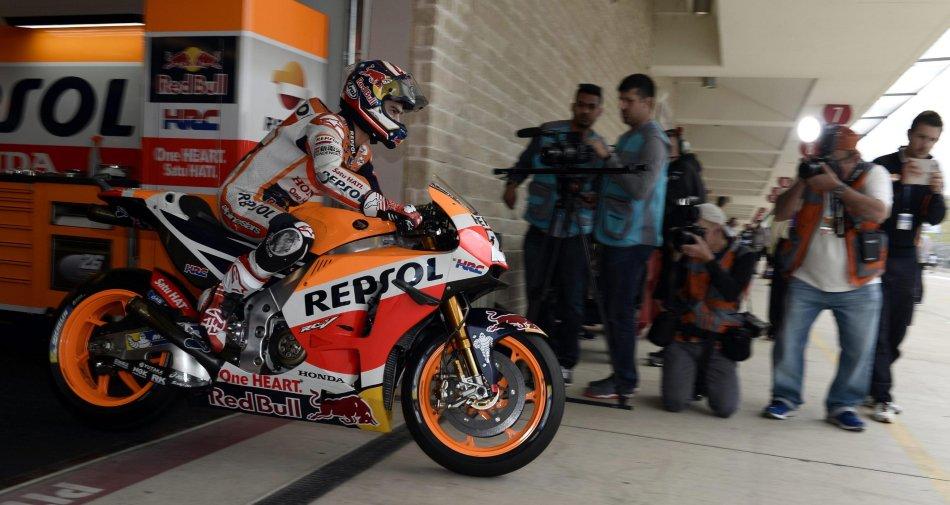 MotoGP Americas, Gara - Diretta esclusiva ore 21 Sky Sport MotoGP HD, differita ore 24 Tv8